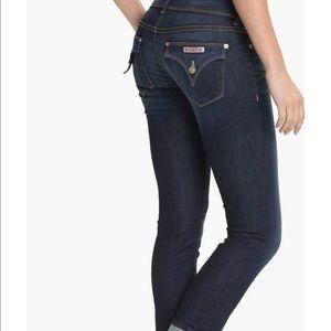 Hudson Jeans Ginny Denim Cropped